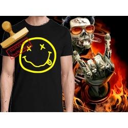 Tee-shirt Smiley