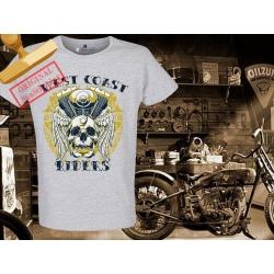 Tee-shirt BIKERS9