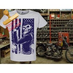 Tee-shirt BIKERS10