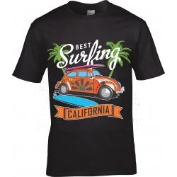 tee-shirt Cox & Surfer