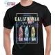 tee-shirt West Coast Surfing