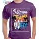 tee-shirt California Venice Beach