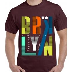 tee-shirt brooklyn