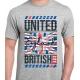 tee-shirt United England